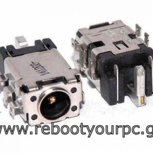 Asus UX360 UX310 UX330 DC Power Jack