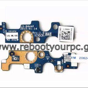 Dell Inspiron 5555 5558 5559 Power Button Board