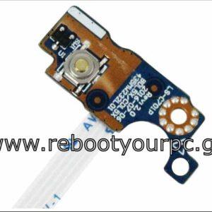 HP 15-A 15-AC 250 G4 Power Button Board
