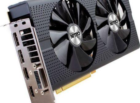 AMD-Radeon-Saphire-Nitro-RX480-OC-8GB-DDR5-front