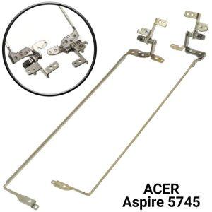 Acer Aspire 5745 5745G – Μεντεσές Οθόνης x2