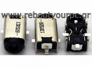 Asus Eee PC EeePC 1001 1005 1008 DC Power Jack