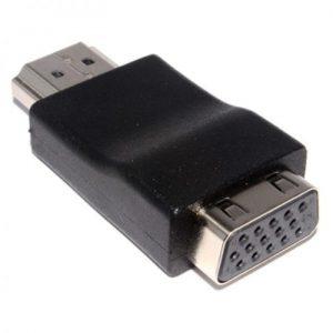 HDMI to VGA converter (voiceless)