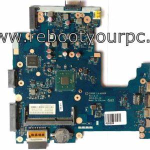 HP Pavilion G6-1000 Motherboard (Chipset HM55)