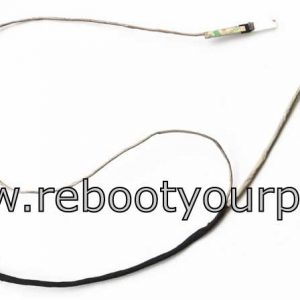 HP 15-BS 250 G6 255 G6 15-BW 15-BR Screen Cable