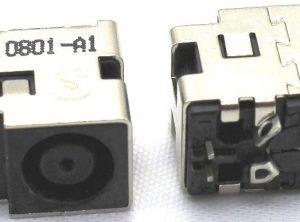 HP G42 G62 G72 Compaq CQ56 CQ57 CQ71 power jack