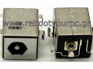 HP Pavilion DV4000 Compaq Presario V4000 Power Jack