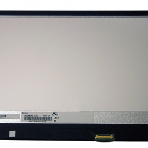 "Laptop screen 11.6"" EDP Slim 30-pins 1366 x 768 Glossy (UD)"