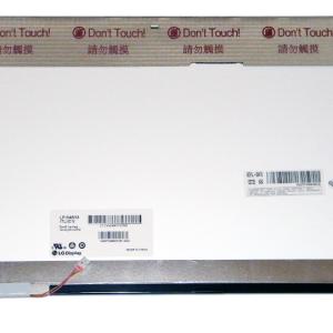 """Laptop screen 15.4"""" CCFL Standard 30-pins 1280×800 Matte"""