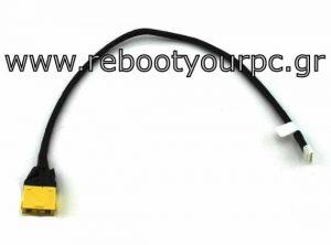 Lenovo Yoga 13 DC Power Jack