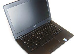 Refurbished Dell Latitude E5250