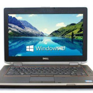 Refurbished Dell Latitude E6420