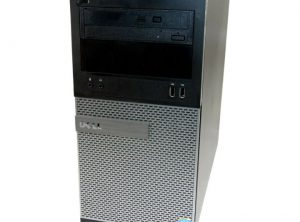 Refurbished Dell Optiplex 3020 MicroTower