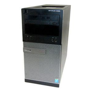 Refurbished Dell Optiplex 3020 MicroTower