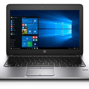 Refurbished HP Elitebook 725 G3 ( A8-8600B / 8GB RAM / 256GB SSD / W10 / Webcam )