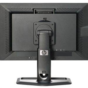 Refurbished HP ZR24w 24″ Widescreen LCD S-IPS Monitor