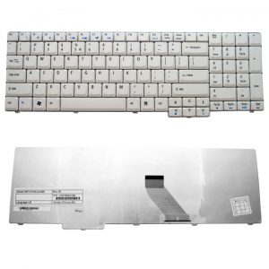 Refurbished keyboard Acer Aspire 6930 6530 6530G (Grey)