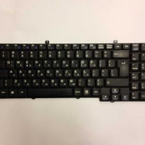 Refurbished keyboard Clevo Turbo-X 8227DMP