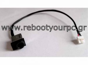 Samsung NP270ESE NP275 NP500 DC Power Jack