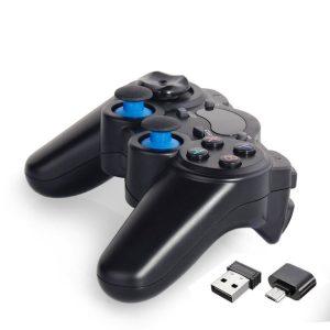 Smart Controller Wireless Gamepad