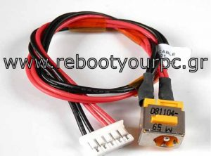 Acer Aspire 5335 5735 6735 7735 DC Power Jack