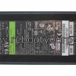 Τροφοδοτικό Sony Vaio 19.5V 6.15A