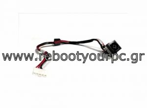 Dell Inspiron 3521 3721 5521 3531 DC Power Jack