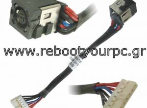 Dell Inspiron N5040 N5050 M5040 DC Power Jack