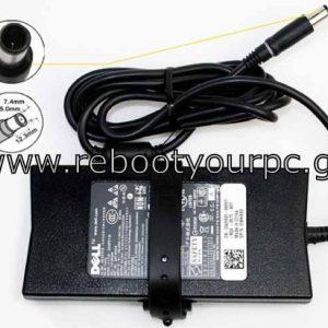 Τροφοδοτικό Dell Slim 19.5V 4.62A PA-3E