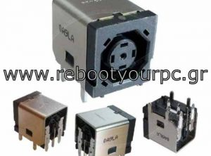 Dell XPS M1330 M1530 Inspiron 15 Series 1545 DC POWER JACK