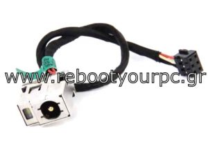 HP 14-D000 14-D100 15-D000 15-D100 DC Power Jack