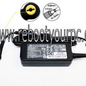 Τροφοδοτικό HP Compaq 19V 1.58A