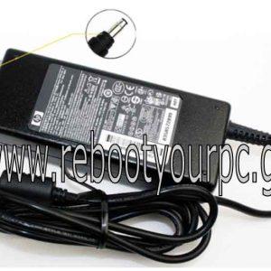 Τροφοδοτικό HP Compaq 19V 4.74A 4.8*1.7