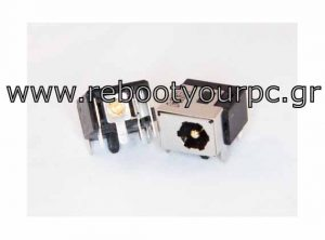 HP Compaq 610 615 620 625 DC POWER JACK