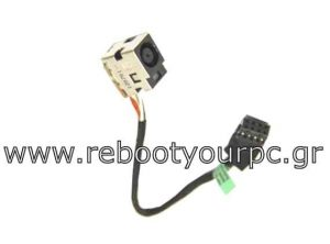 HP Pavilion G6-2000 G7-2000 DM4-3000 DC Power Jack