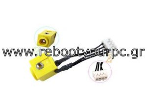 IBM T40 T41 T42 T43 R50 R51 R52 DC Power Jack