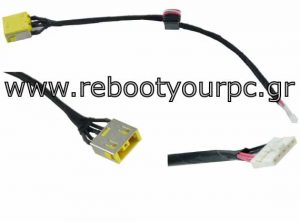Lenovo Ideapad G50-30 G50-40 G50-45 G50-50 DC Power Jack