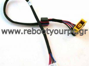 Lenovo Ideapad G500 Power Jack