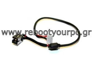 Lenovo ideapad G575 G570 Y470 DC Power Jack