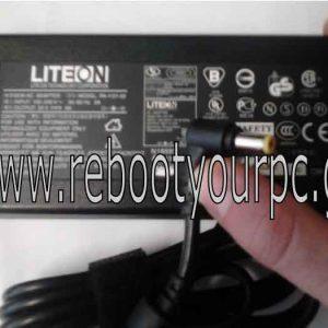 Τροφοδοτικό Liteon 20V 6A