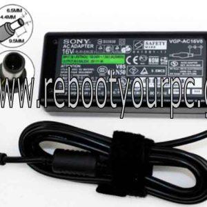 Τροφοδοτικό Sony 16V 4A