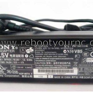 Τροφοδοτικό Sony Vaio 19.5V 4.74A