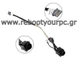 Sony Vaio VPC-EC VPCEC M980 DC Power Jack