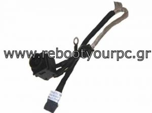 Sony VAIO VPCEB DC Power Jack