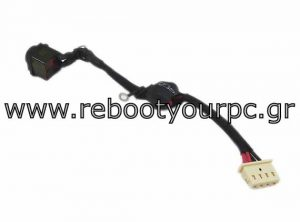 SONY VPC-EE DC Power Jack