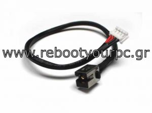 TOSHIBA Satellite C80 C850D C870 DC Power Jack