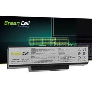 Battery Asus A32-K72 K72 K73 N71 N73