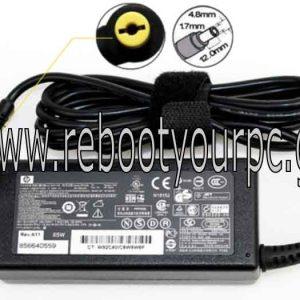 Τροφοδοτικό HP Compaq 18.5V 3.5A – 4.8 x 1.7 mm