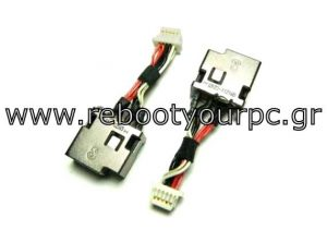 HP Pavilion DM1-1000 DM1-2000 DC Power Jack
