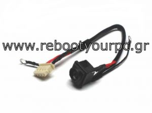 Sony SVE1411 Series DC Power Jack